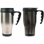Commuter Thermal Mug 500ml